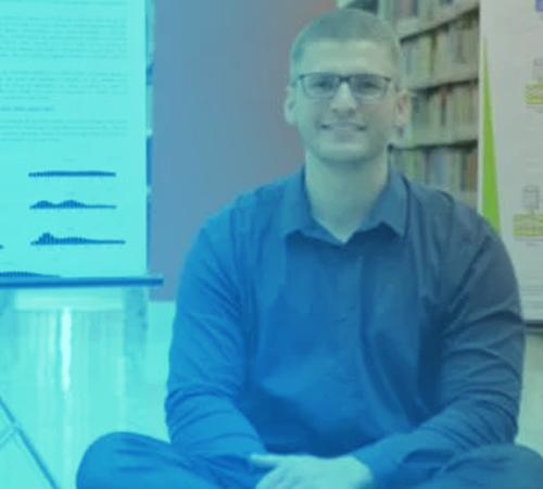 Artigo científico rende premiação a estudante de Engenharia