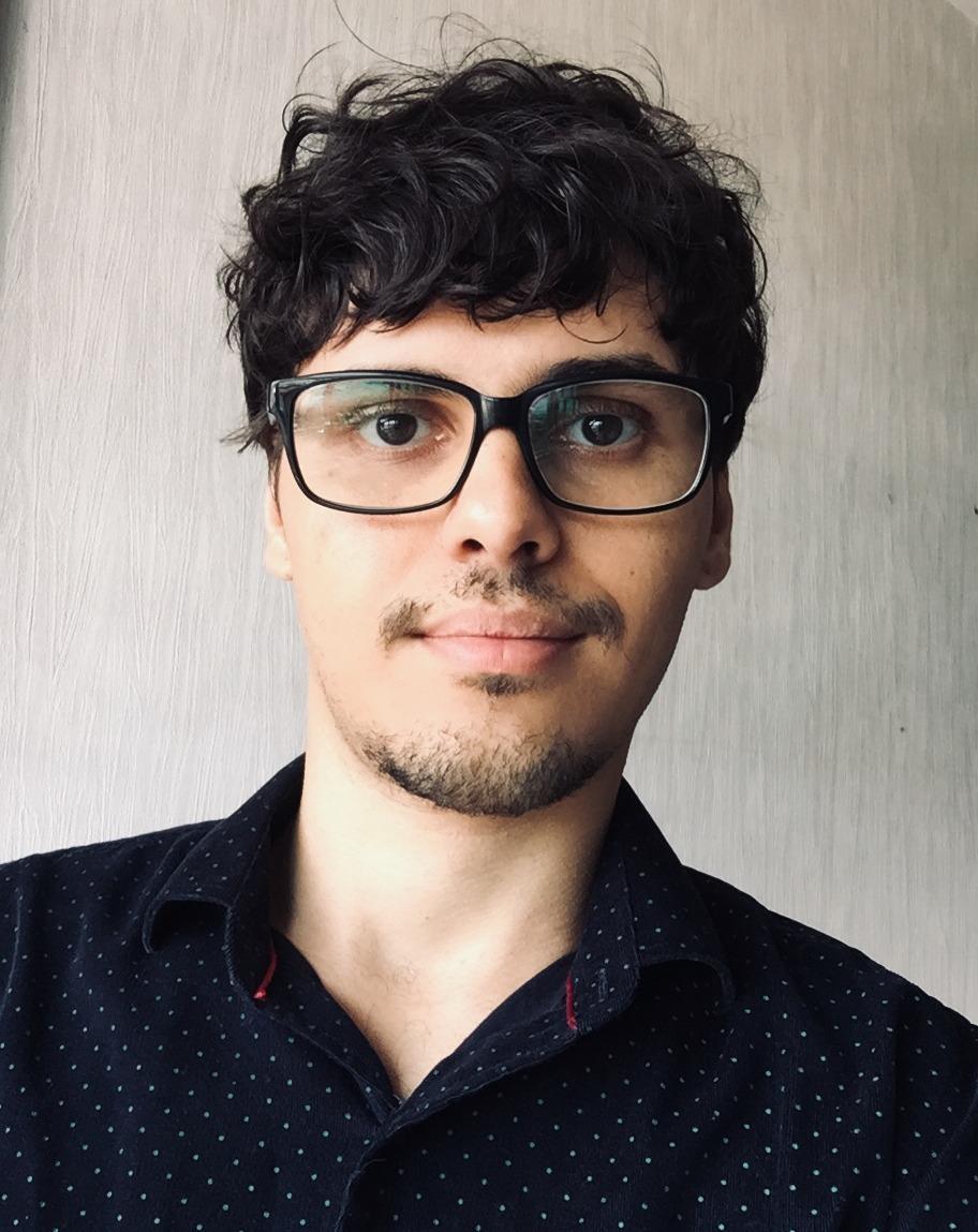 Lucas Carreira Godinho