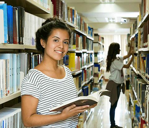 Acesse a Biblioteca Virtual