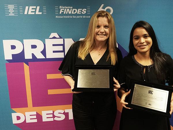 Prêmio IEL